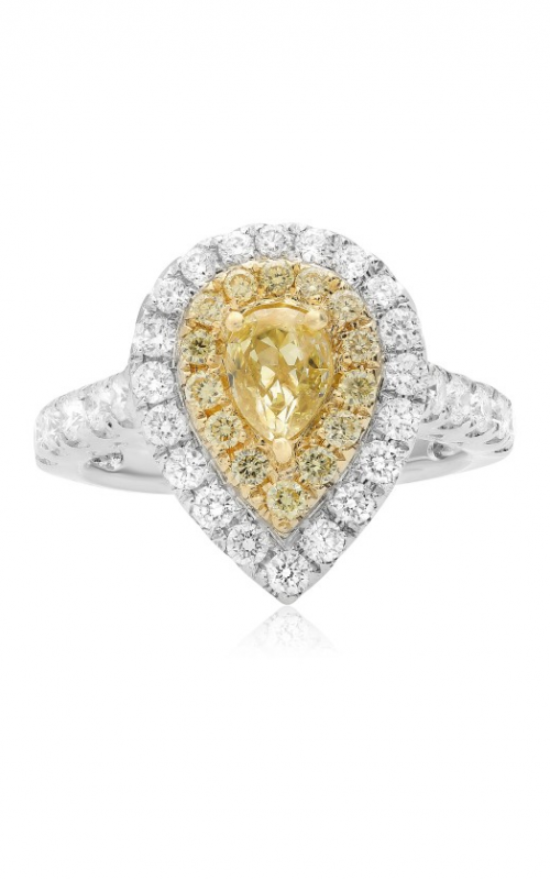 Roman and Jules Yellow Label Engagement ring NR875-1 product image