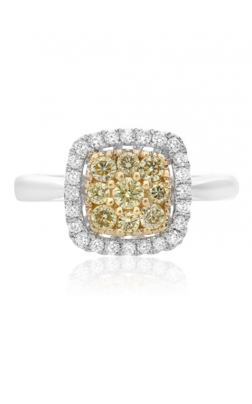 Roman and Jules Yellow Label Engagement ring NR884-1 product image