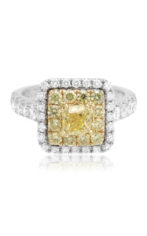 Roman and Jules Yellow Label Engagement ring UR1729-4 product image