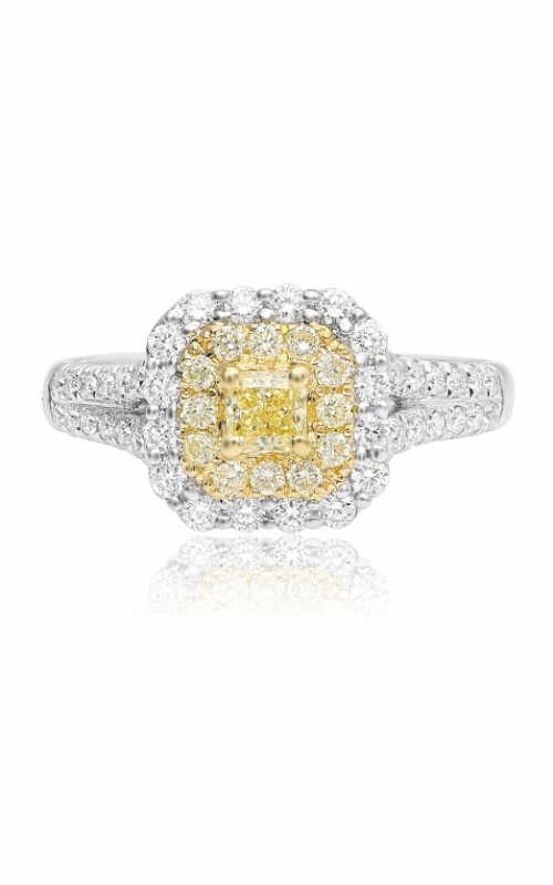Roman and Jules Yellow Label Engagement ring NR761A-1 product image