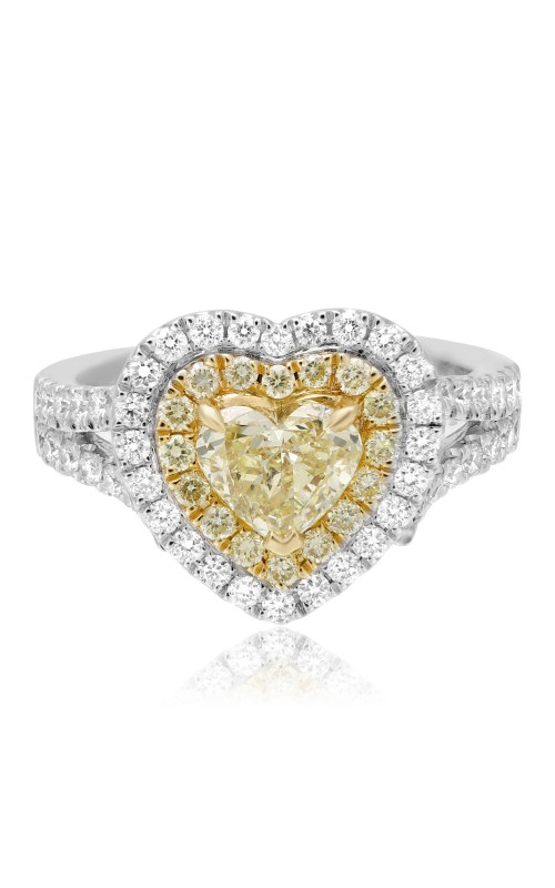 Roman and Jules Engagement Ring KR5701-3 product image