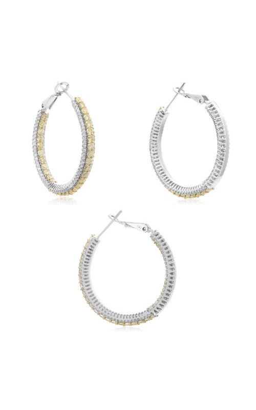 Roman and Jules Yellow Label Earring 1072-3 product image