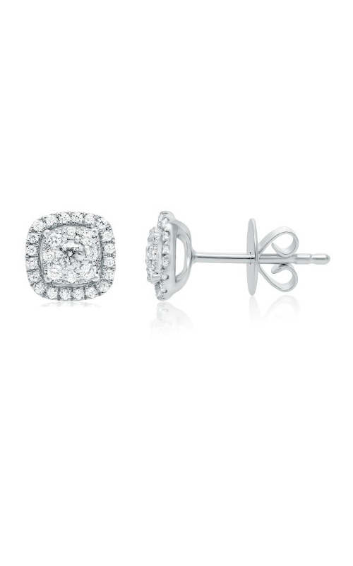 Roman and Jules Fashion Label Earrings UE1887A-1 product image