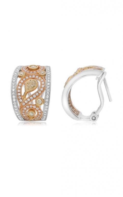 Roman and Jules Fashion Label Earring KE2487WRY-18K product image