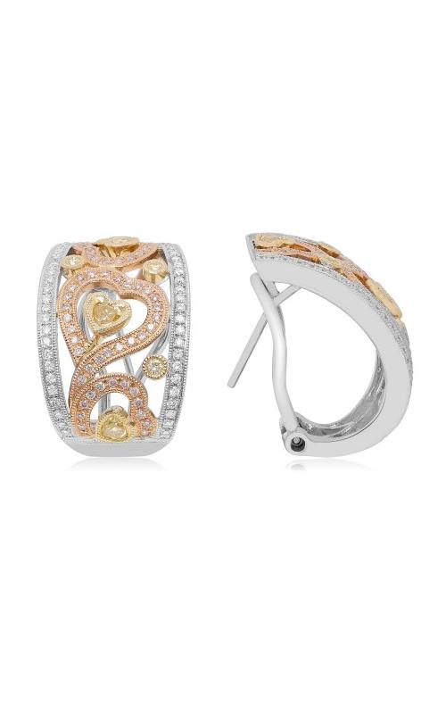 Roman and Jules Fashion Label Earring NE532-1 product image