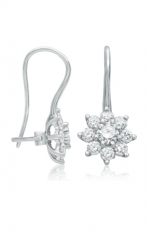 Roman and Jules Fashion Label Earring KE2524W product image