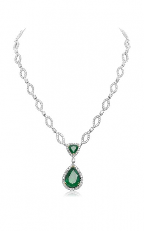 Roman and Jules Necklace NN720-1 product image