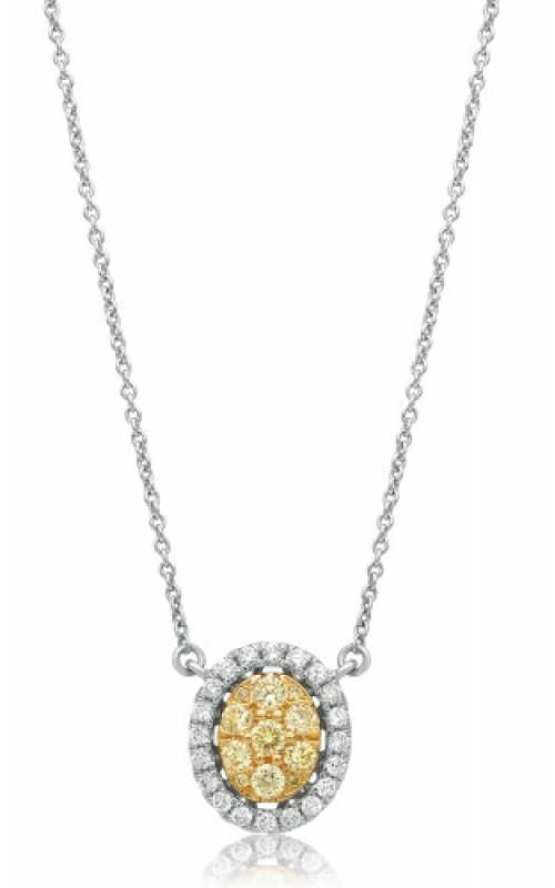 Roman and Jules Yellow Label Necklace NN884C-1 product image
