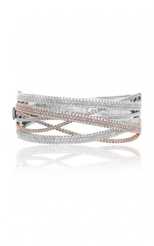 Roman and Jules Fashion Label Bracelet UB1604-8 product image