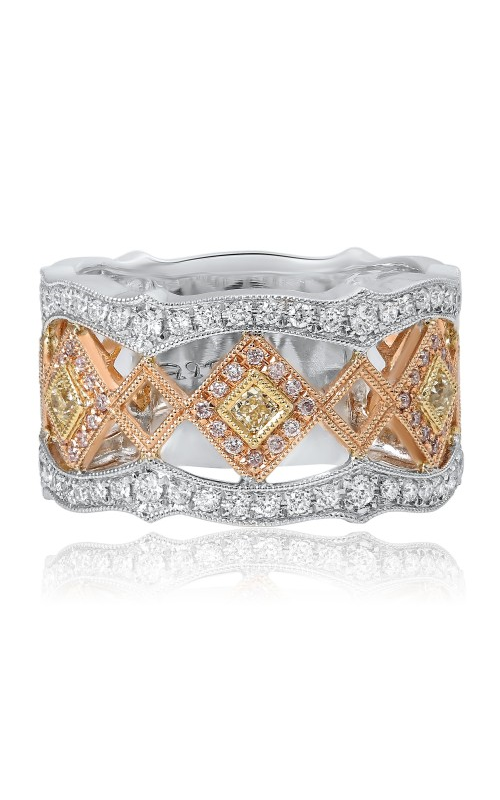 Roman and Jules Yellow Label Fashion ring 1021-1 product image