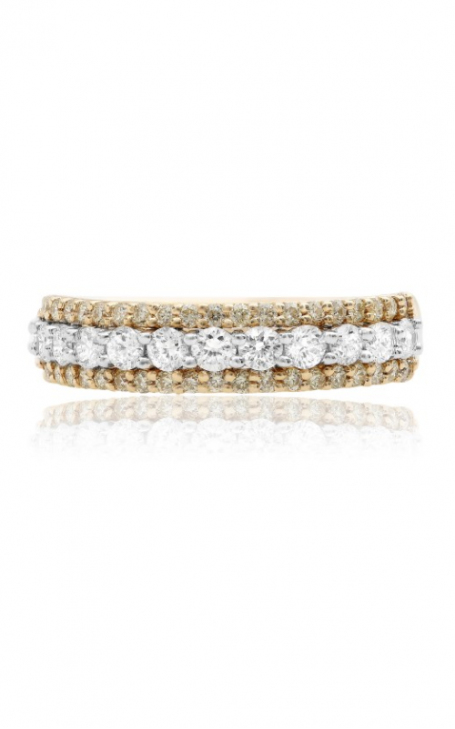 Roman and Jules Fashion Label Fashion ring UR1562YW-1 product image