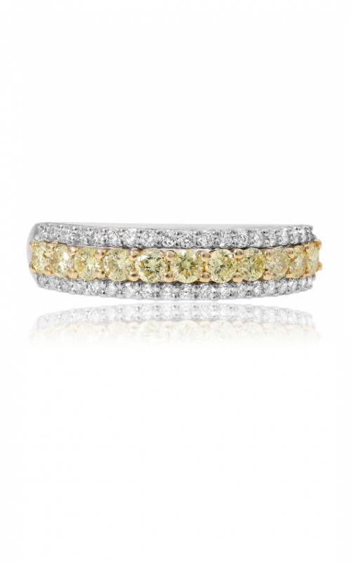 Roman and Jules Fashion Label Fashion ring UR1562WY-A product image