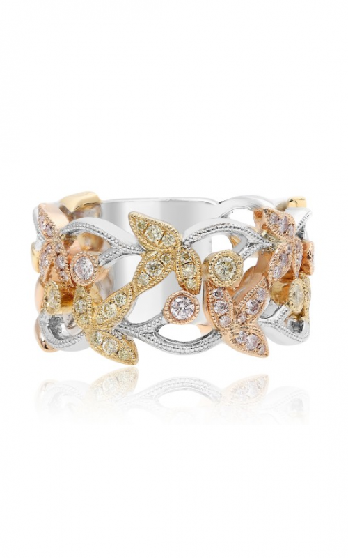 Roman and Jules Yellow Label Fashion ring KR3172WRY-18K product image