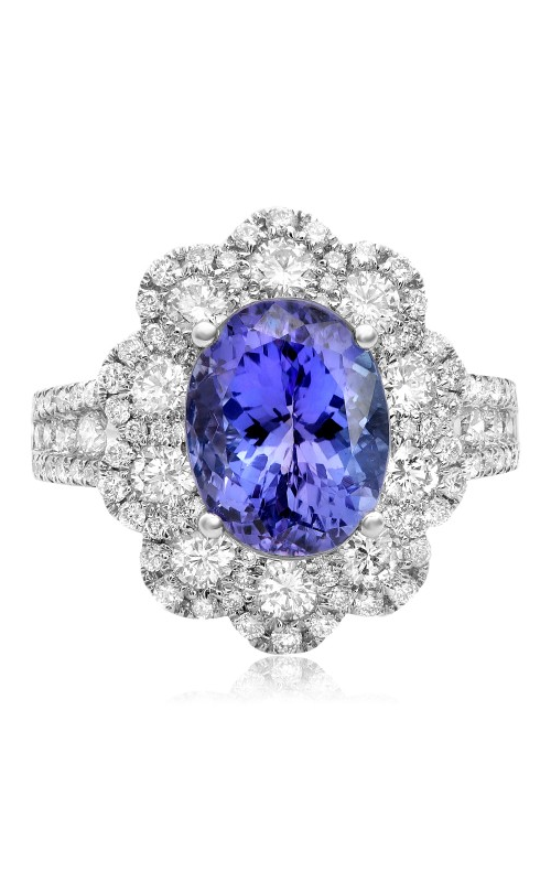 Roman and Jules Color Label Fashion ring TR1098WTZ-6 product image