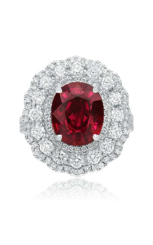 Roman and Jules Color Label Fashion ring KR5687-13 product image