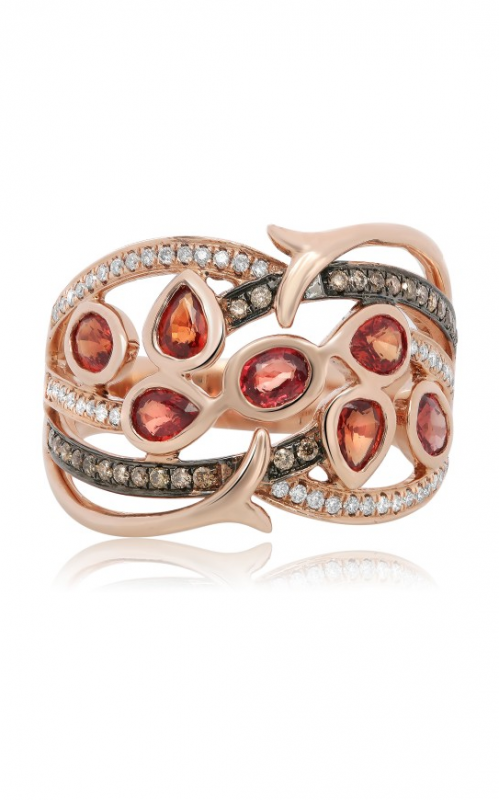 Roman and Jules Color Label Fashion ring GR2487-1 product image