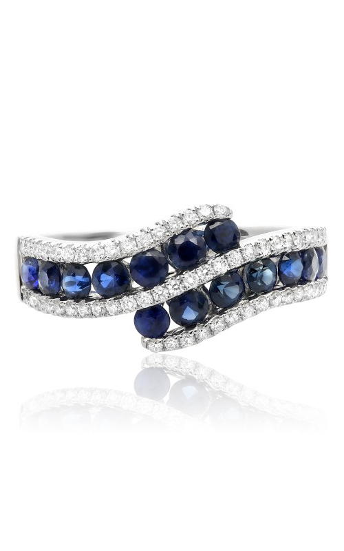 Roman and Jules Color Label Fashion ring UR1261WSP product image