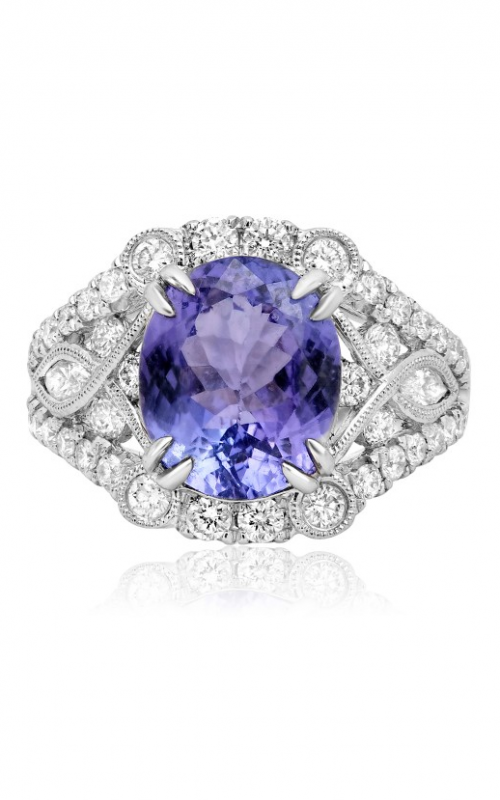Roman and Jules Color Label Fashion ring NR449WTZ product image