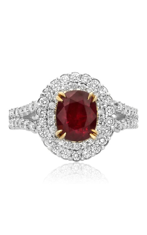 Roman and Jules Color Label Fashion ring NR793-5 product image