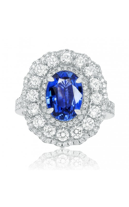 Roman and Jules Color Label Fashion ring KR5687-14 product image