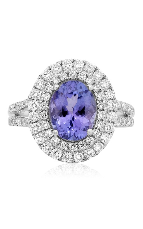 Roman and Jules Color Label Fashion ring TR1097WTZ-1 product image