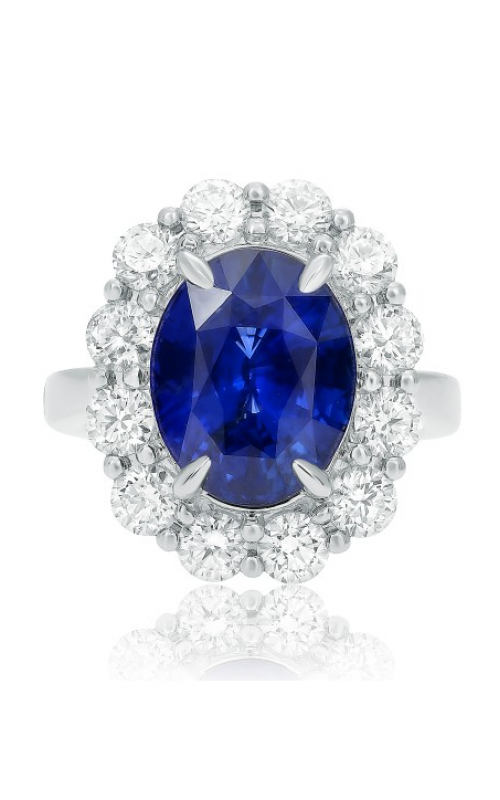 Roman and Jules Color Label Fashion ring KR5734-7 product image