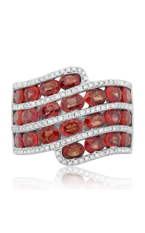Roman and Jules Color Label Ring UR1417WOSP product image