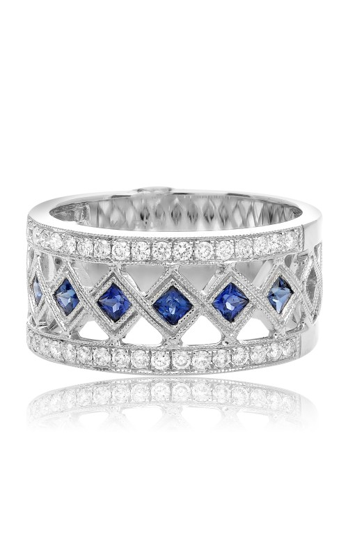 Roman and Jules Color Label Ring TR1124-1 product image