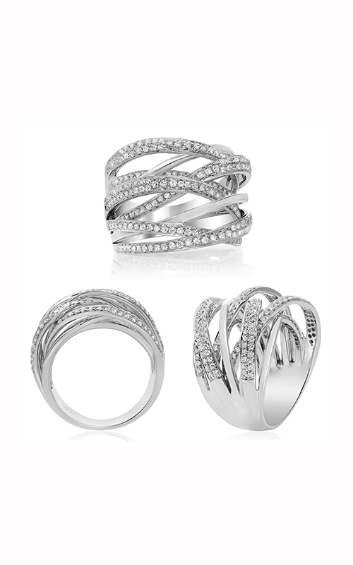 Roman and Jules Fashion Label Fashion ring GR2488-5 product image
