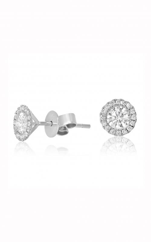 Roman and Jules Fashion Label Earring KE1041W-1 product image