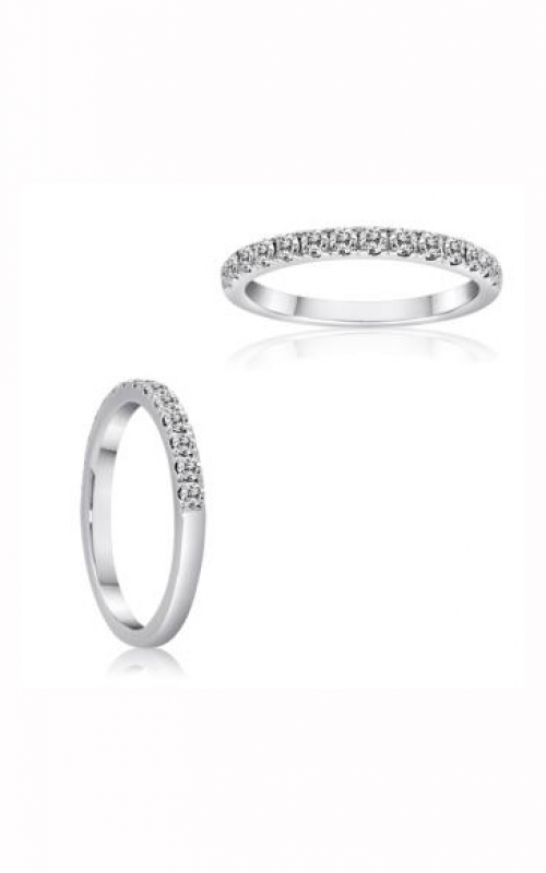Roman and Jules Bridal Label Wedding band KR5280W-WB product image