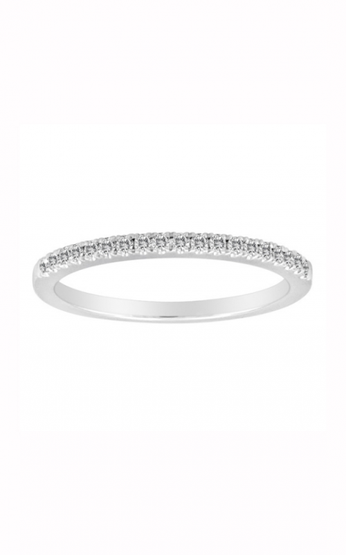 Roman and Jules Bridal Label Wedding Band TR833W-WB-4 product image