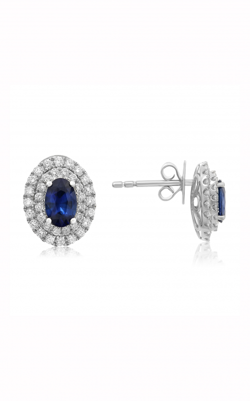 Roman and Jules Color Label Earring UE1972-8 product image