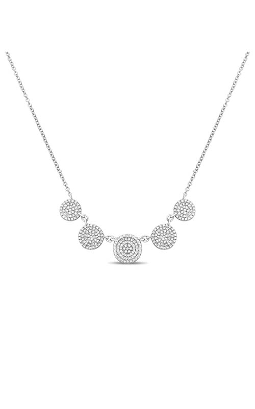Roman and Jules Fashion Label Necklace EN1048-1 product image