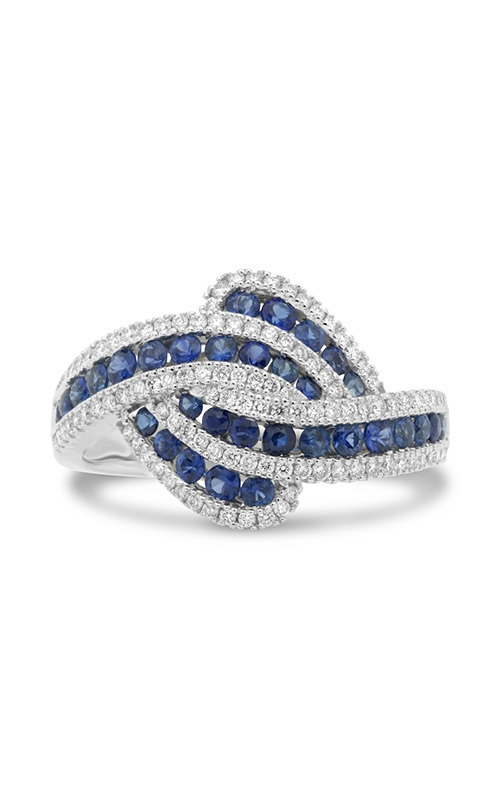Roman and Jules Color Label Fashion ring UR2123-2 product image