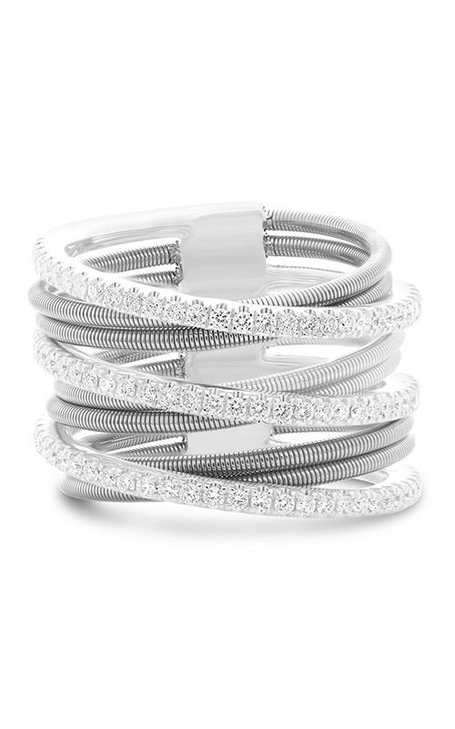Roman and Jules Fashion Label Fashion ring MR739-2 product image