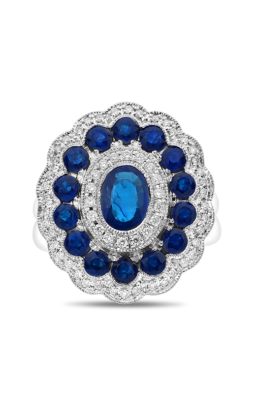 Roman and Jules Color Label Fashion ring AR1017-2 product image
