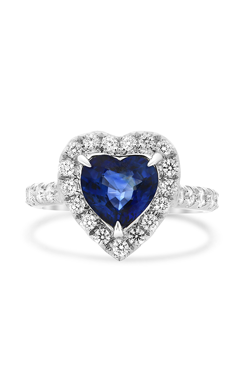 Roman and Jules Color Label Fashion ring NR1052B-2 product image