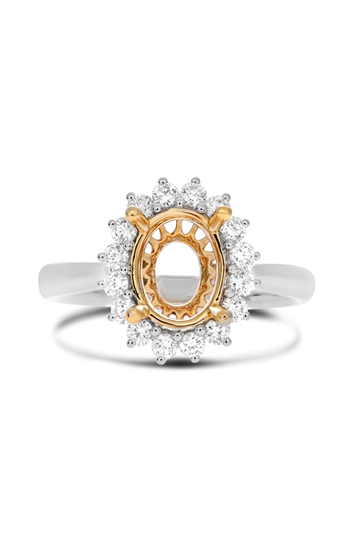 Roman and Jules Engagement Rings Engagement ring MR500-86 product image