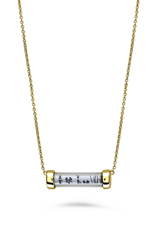 Roman and Jules Necklaces Necklace MN801A-2 product image
