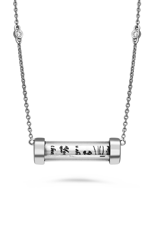 Roman and Jules Necklaces Necklace MN801B-1 product image
