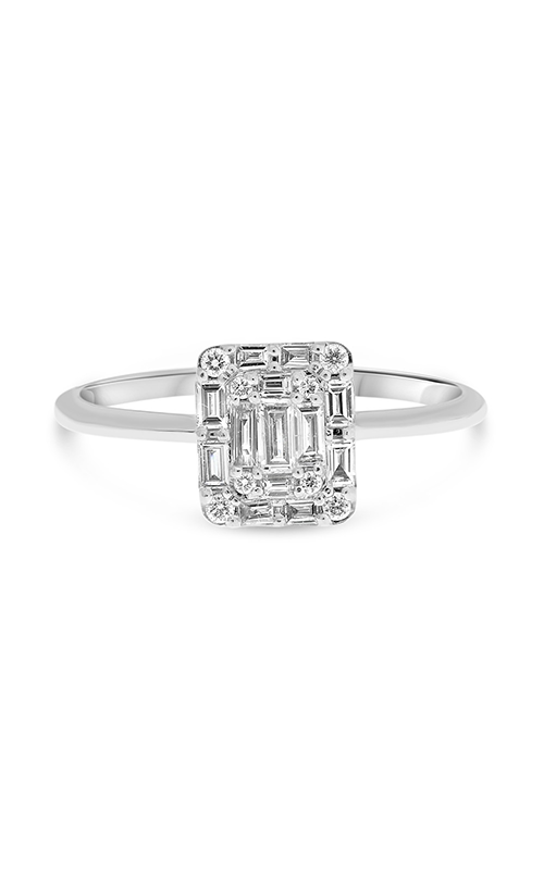 Roman and Jules Fashion Rings Engagement ring DR1025-1 product image