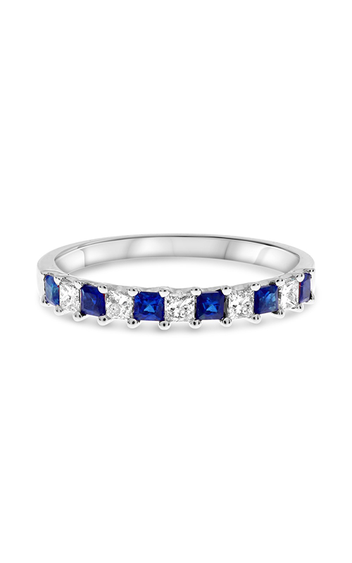 Roman And Jules Sapphire & Diamond Band UR1894-4 product image