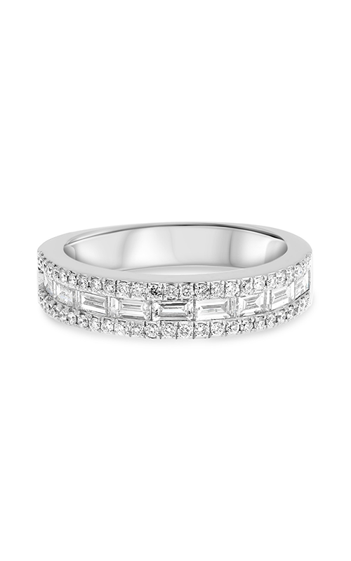 Roman and Jules Fashion Rings Wedding band DR1031-1 product image