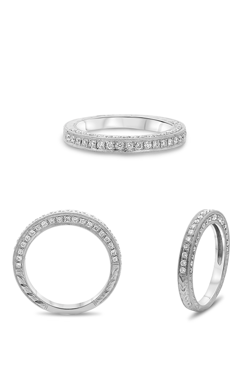Roman and Jules Bridal Label Wedding Band 1156WB-1 product image