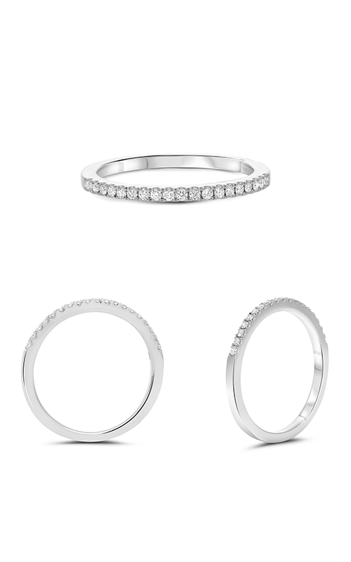 Roman and Jules Bridal Label Wedding band KR1650W-WB product image
