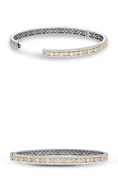 Roman and Jules Fashion Label Bracelet KB2456WRY product image