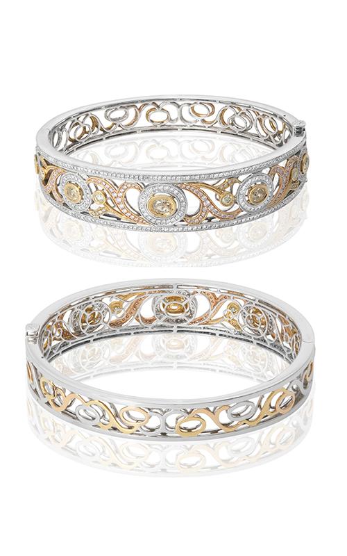 Roman and Jules Fashion Label Bracelet KB2721WRY-18K product image