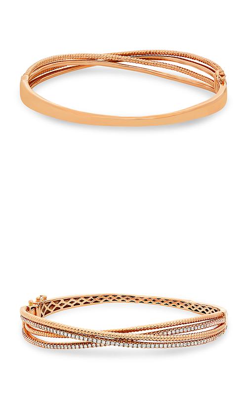 Roman and Jules Fashion Label Bracelet MB682-1 product image