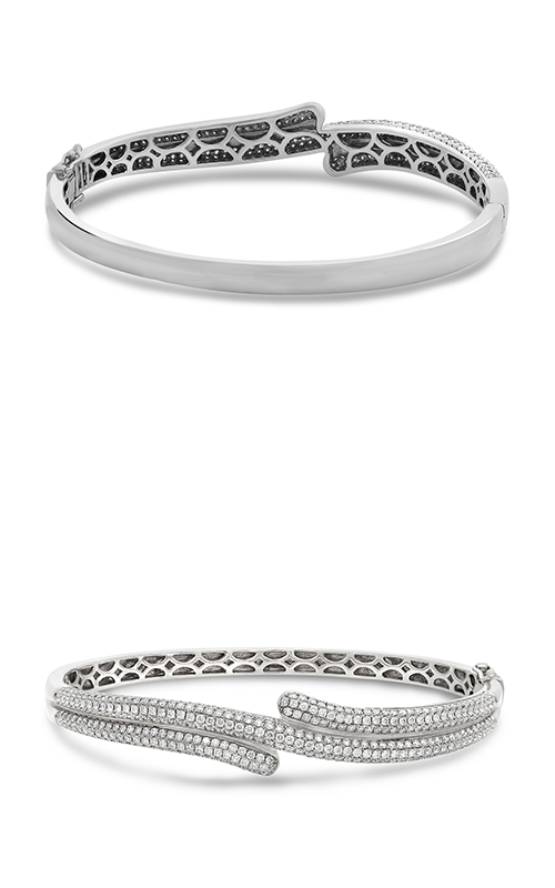 Roman and Jules Fashion Label Bracelet MB690-1 product image